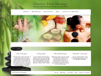 greelypointmassage.com