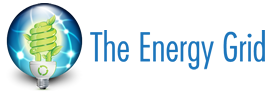 The Energy Grid Logo