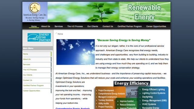 American Energy Care