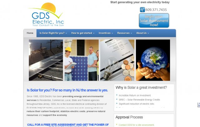 GDS Electric
