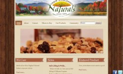 New England Natural Bakers