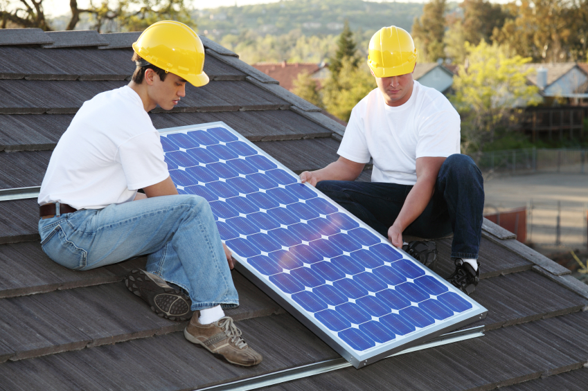 Installing Solar Panels in New York
